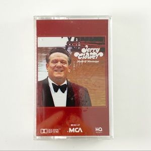 MCA Records Other - Jerry Clower: Mouth Of Mississippi, NEW, Comedy